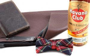 Cadou Elegant Gentleman & Havana Club1