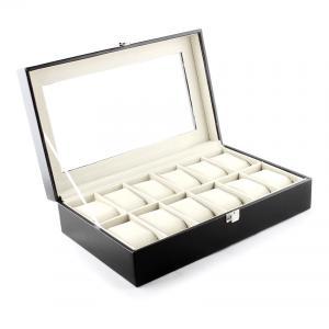 Set cutie 12 ceasuri piele si Note pad Hugo Boss - personalizabil1