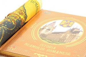 Cadou Istoria Neamului Romanesc2