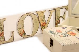 Cadou Love Forever Roses3