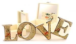Cadou Love Forever Roses7