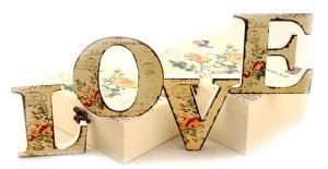 Cadou Love Forever Roses9