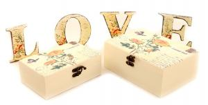 Cadou Love Forever Roses11