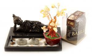 Cadou decoratiune Feng-Shui Garden Stones2