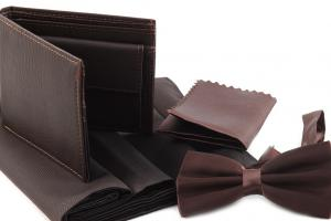 Cadou Brown Accessories For Man3