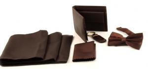 Cadou Brown Accessories For Man0