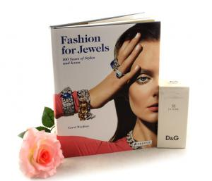 Cadou Fashion for Jewels D&G0
