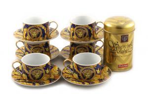 Gold Medusa & Gold Supreme D'Arabica2