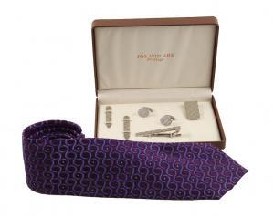 Cadou Purple & Silver Accessories by Jos Von Arx3