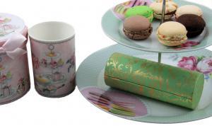 Laduree Jewelry Luxury Gift1
