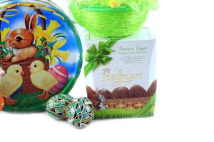 Cos Paste Green Easter2
