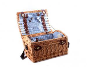 Cos picnic pentru 4 persoane3