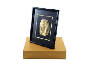 Tablou Gold Tutankhamon 24k3