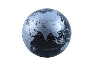 Glob Pământesc Rotativ Suspendat6