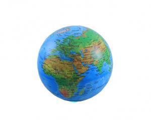 Glob Pământesc Rotativ Suspendat5