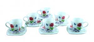 Ceai La vie en Rose2