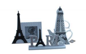 Ramă Foto & Ceainic Paris Amour2