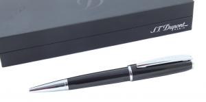Black & Silver Luxury Pen by S.T. Dupont2
