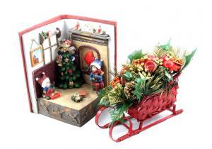 Decoraţiune Red for Christmas0