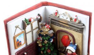 Decoraţiune Red for Christmas2