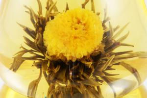 Ceainic Large Base & 10 Ceaiuri Blooming8