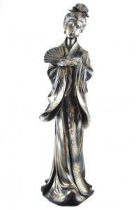 Statuetă Gheişă 75 cm2
