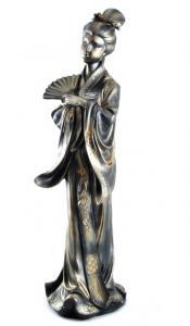 Statuetă Gheişă 75 cm0