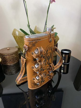Ultimate Travel Bottle Gift Set for Real Men [2]
