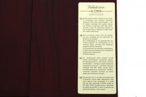 Icoana Iisus Hristos Valenti - Made in Italy5