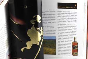 Whisky Black Label şi Enciclopedia Whisky Ghid Complet1