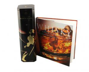 Whisky Black Label şi Enciclopedia Whisky Ghid Complet0