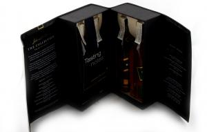 Cadou Great Whiskies Johnnie Walker - The Collection4