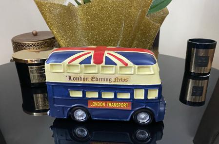 Pusculita London Bus [1]