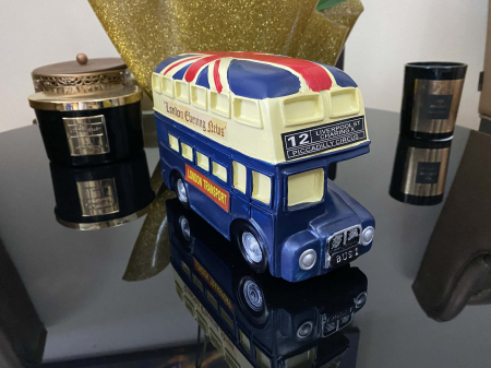 Pusculita London Bus [2]