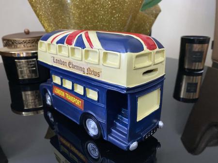 Pusculita London Bus [3]