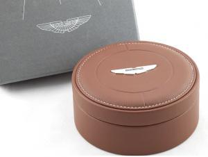 Butoni Aston Martin Gold7