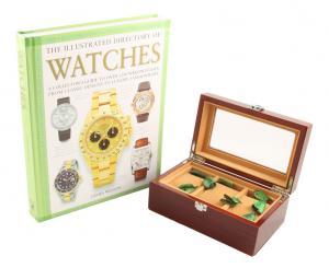 Cadou Collector's Watches [2]