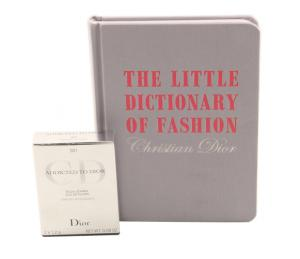 Dicţionar de Fashion – Christian Dior1