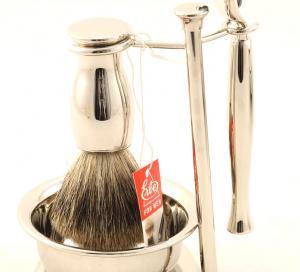 Luxury Shaving Set by Erbe Solingen - Made in Germany3