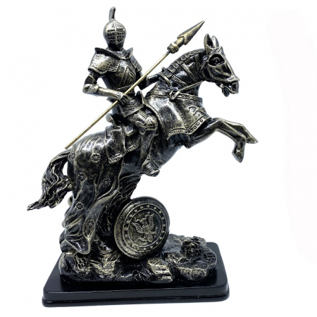 Statueta Cavaler Victory Knight [0]