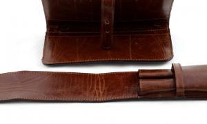 Cadou Businessman by Parker cu stilou placat cu Aur de 24 Kt5