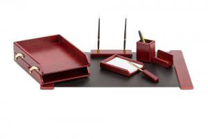 Corporate Set pentru Birou cu 9 Accesorii1