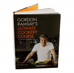 Gordon Ramsay's Ultimate Cookery & Five Olive Oil Luxury3