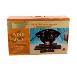 Deluxe Wine Minibar4