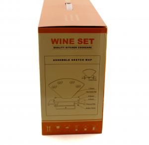 Deluxe Wine Minibar5