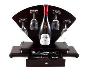 Deluxe Wine Minibar0