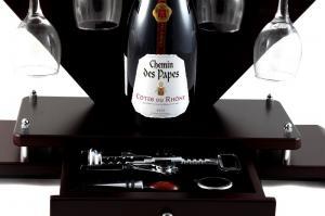 Deluxe Wine Minibar1