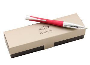 Cadou Business Woman set accesorii piele naturala & Parker2