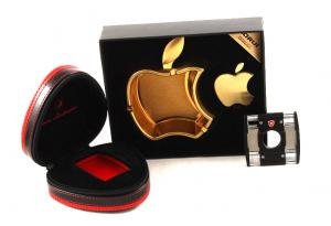 Cadou Apple & Lamborghini2
