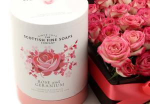 Cufăr Roses Aroma4